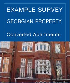 Example Surveys
